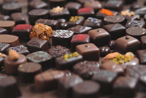 Chocolat Guisabel chocolaterie Candé