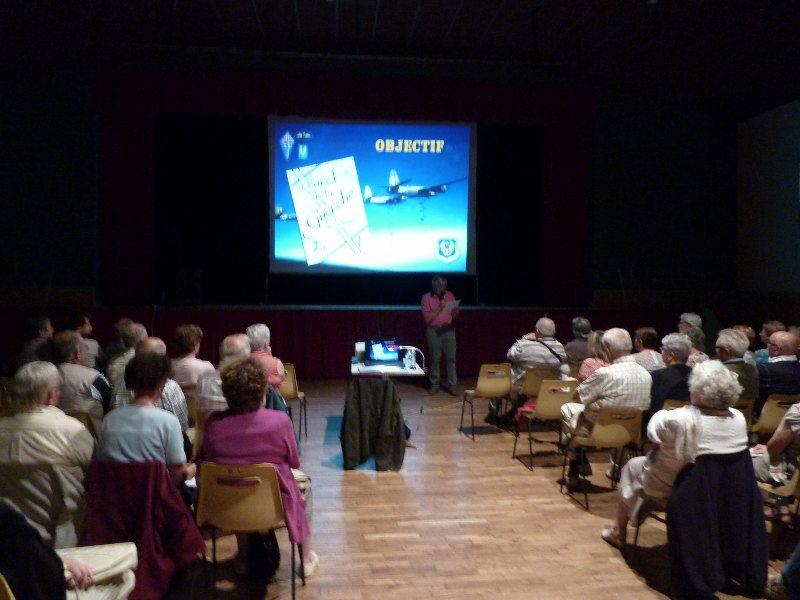 Conférence Daniel Jolys - 20 juin 2014 - 1